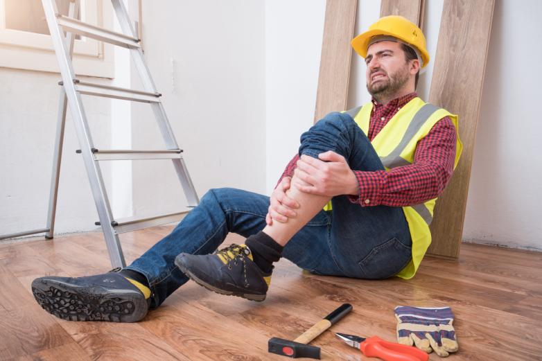 Employee Workers injury