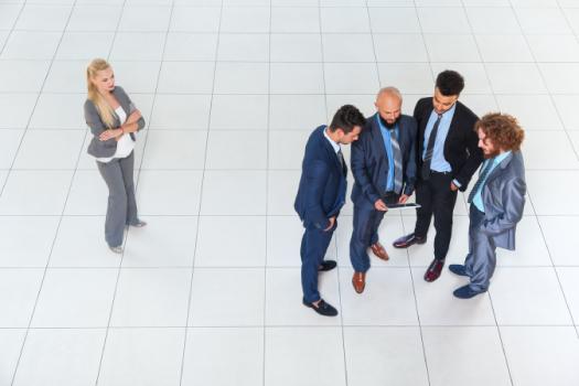 Employment Discrimination Attorney