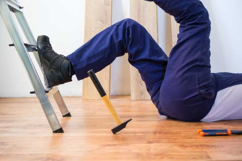 Workers' Compensation Law Firm
