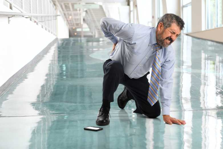 Workers' Compensation Services