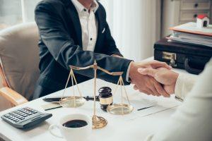 Compensation Law