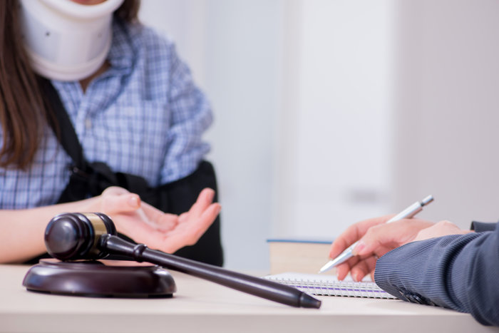 Workers' Comp Attorney Settlement
