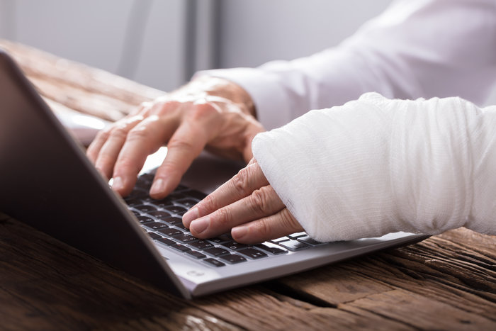 worker compensation claims