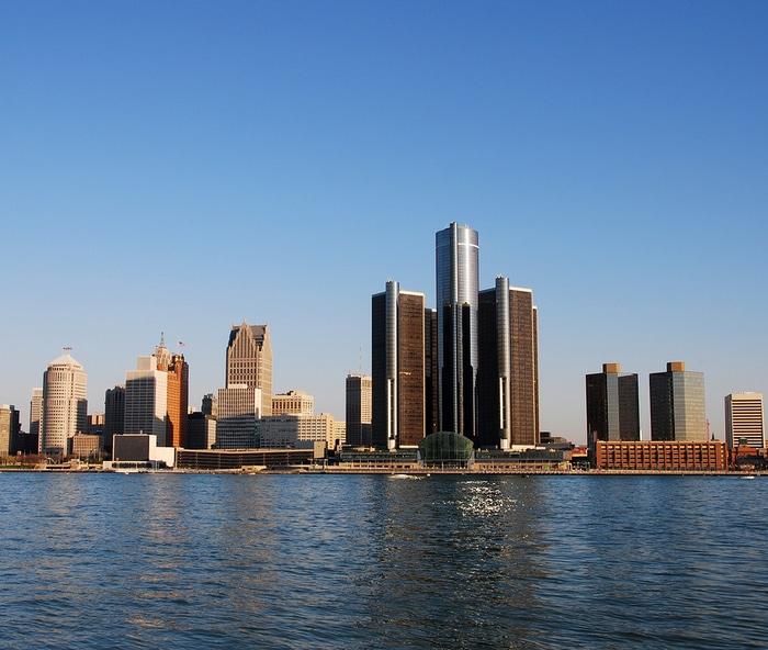 Attorney in Detroit