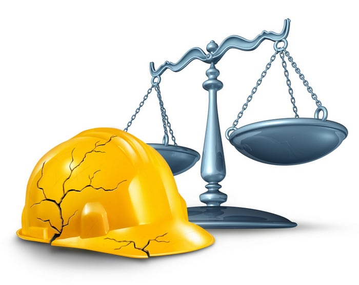Construction Injury Law