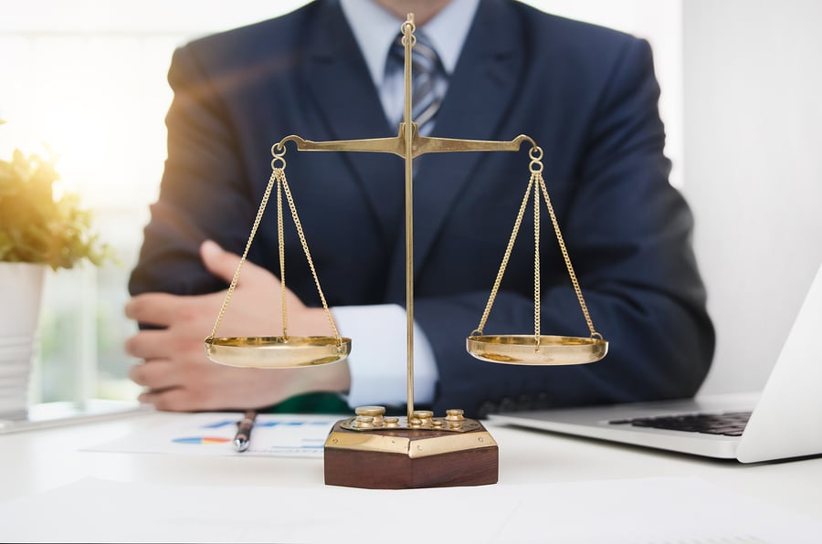 Workers Comp Law Firm